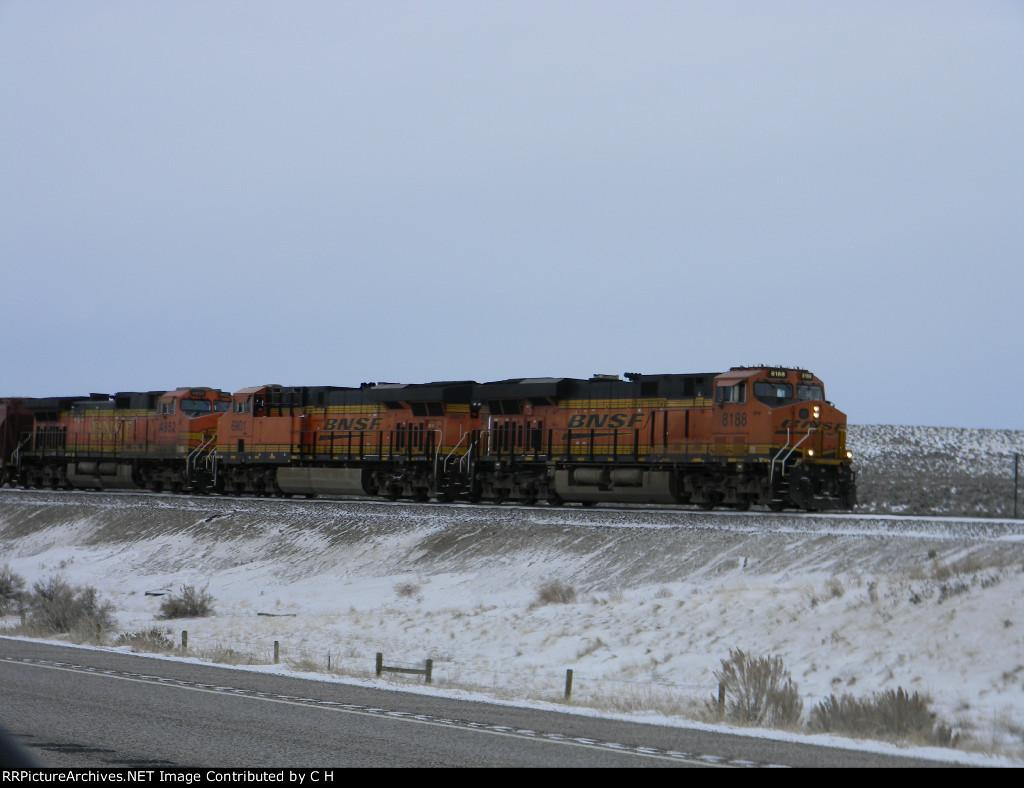 BNSF 8188/6901/4852