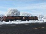 BNSF 7952/4974