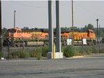 BNSF 7554/4256