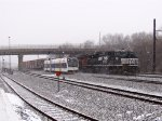 NJT 3509 and NS 2712