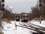NJT 6038 and 6009