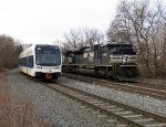 NJT 3502 and NS 1008