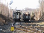 NJT 6004 and 6009