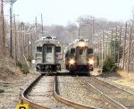 NJT 6004 and 6033