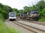 NJT 3508 and 9682
