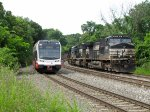 NJT 3513 and NS 9682
