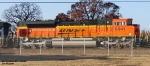 BNSF 9341