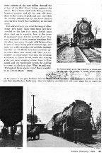 """Railfans' Saturday Night,"" Page 37, 1946"