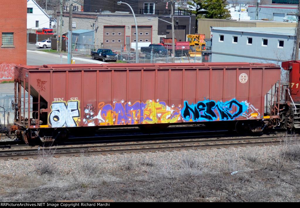 BNSF 808608