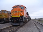 BNSF 9378