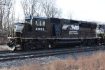 ns rebuilt locomotive altoona pa ex-ns 4629 gp59