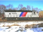 nj transit 4302 ex-CR/PC 3197