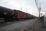 66 z oil train 3:30 pm