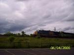 CSX 5289 westbound