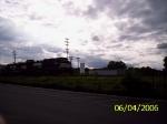 NS 9205 eastbound