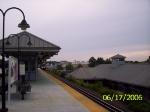 Westbound manifest on track 2