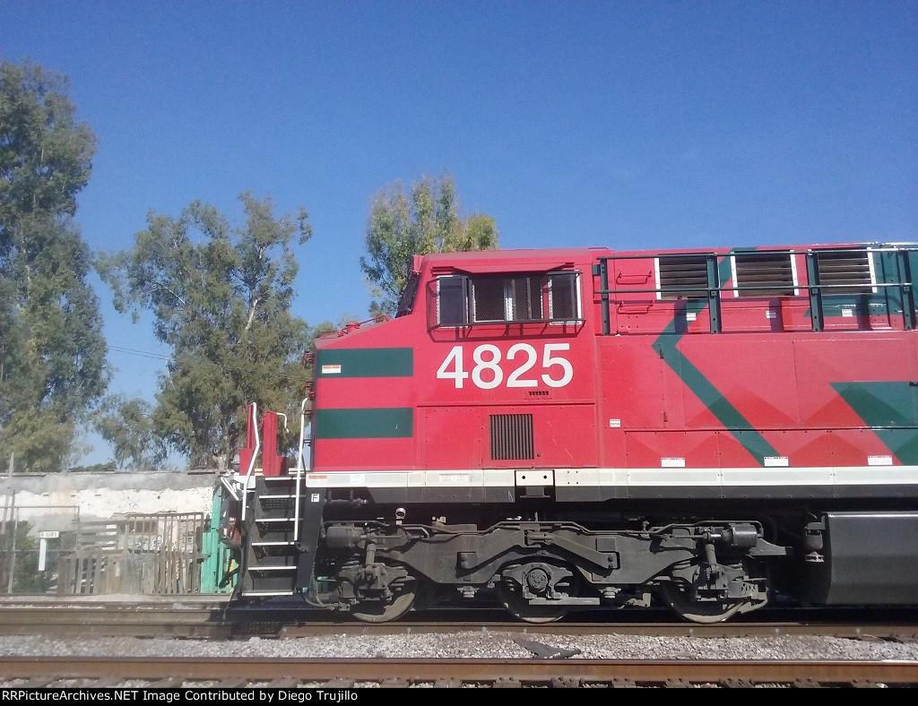 FXE 4825