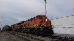 BNSF Train!