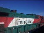 Ferromex!