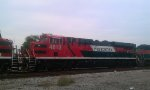 FXE 4813 New
