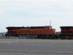 BNSF 4248