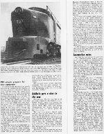 """""""Trains"""" Magazine, November 1948"""