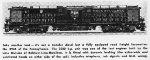 """Trains"" Magazine, January 1952"