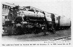 """Trains"" Magazine, October 1956"
