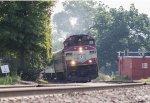 MBTA GP40MC #1116