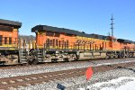 BNSF 4236 roster