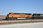 BNSF 6367 roster