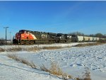 CN 2243 and NS 6913