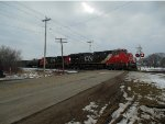 CN 3064 and CN 2615