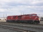 CP 8701