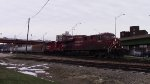 CP 8883 with B 39 north