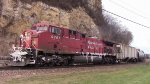 CP 9767 with CP 574