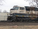 BNSF 9621