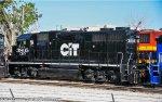 CBFX 3805