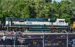 BNSF 9415