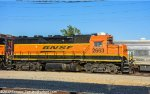 BNSF 2663
