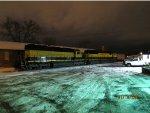 Icy night (1)