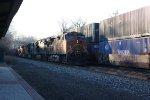k 139 oil train 8:15 am