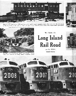 """We Salute the LIRR,"" Page 42, 1959"
