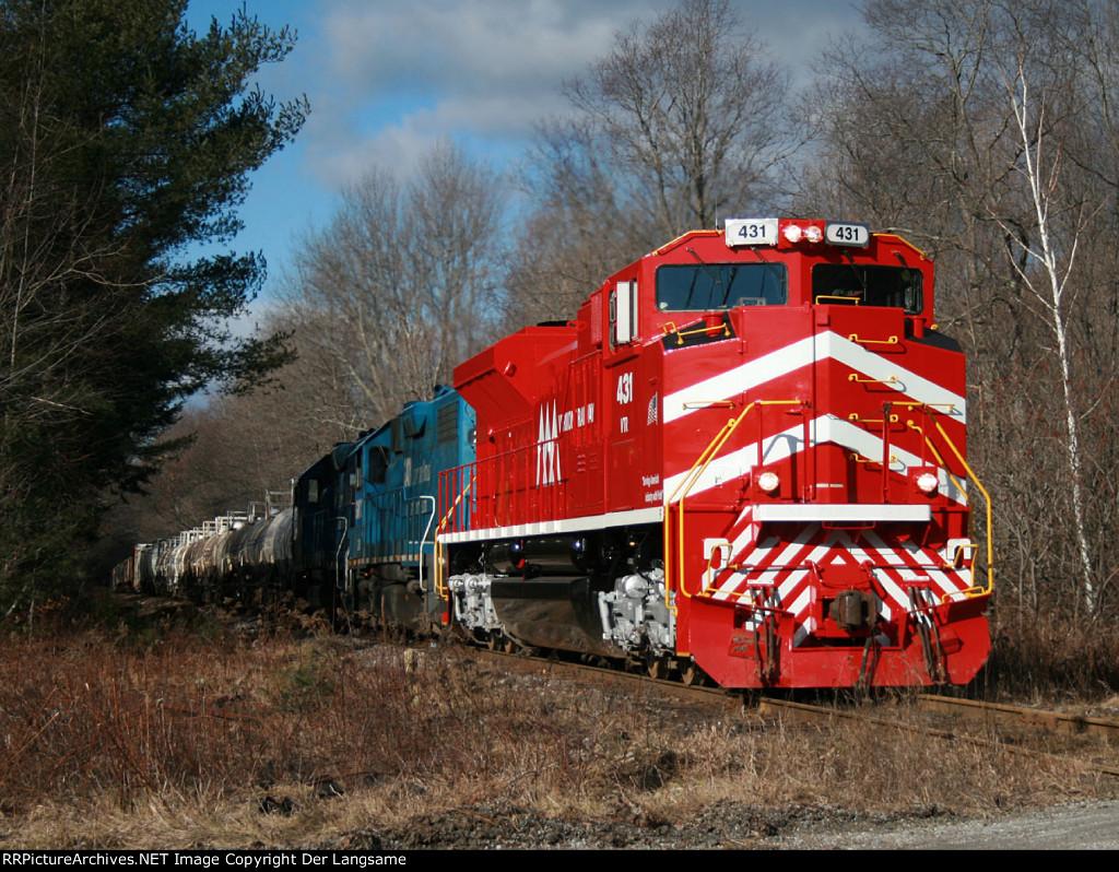 VTR 431 263 (3)