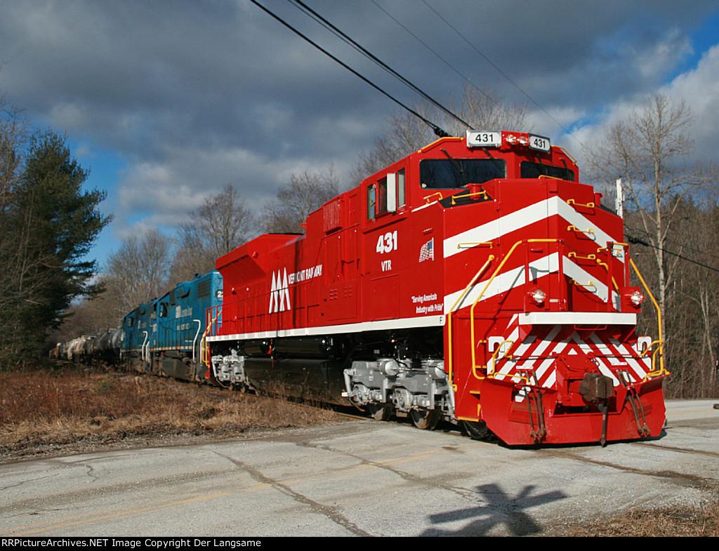 VTR 431 263 (4)