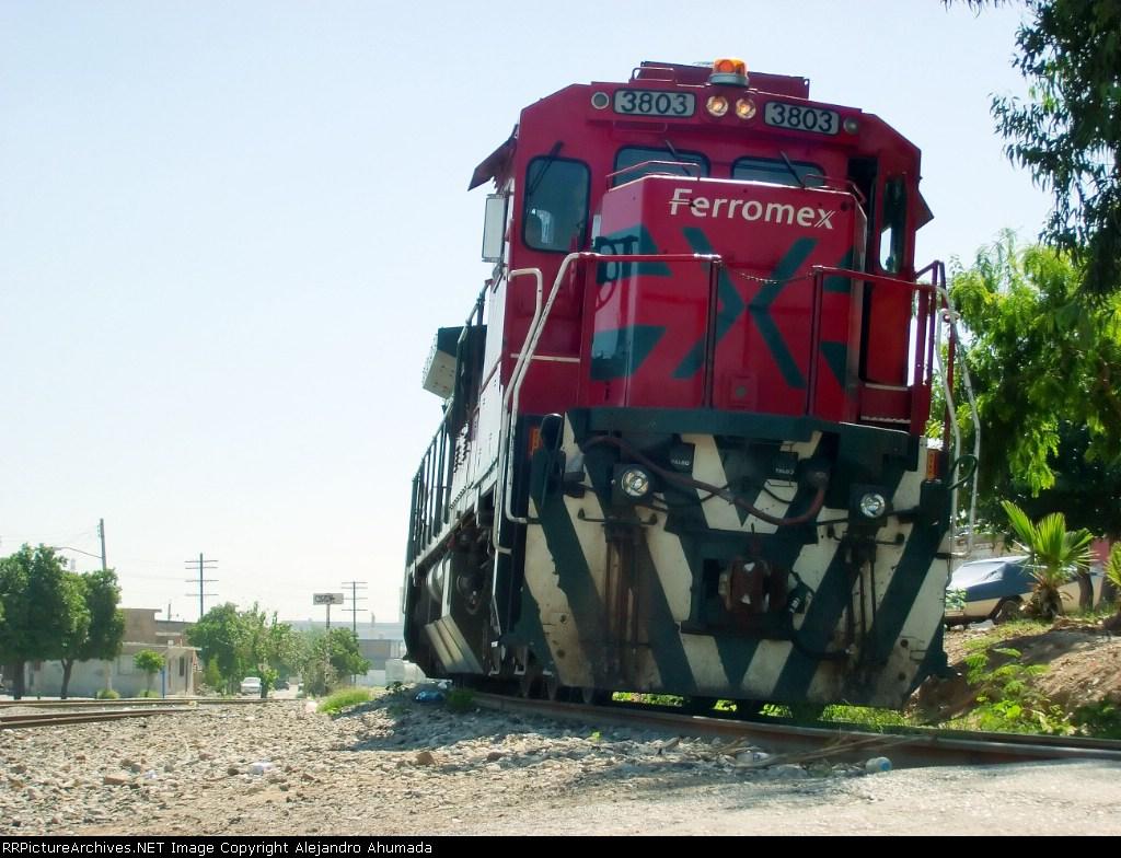 FXE 3803
