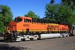 BNSF 6635