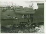 N&W 2153 Boiler Explosion #1