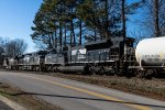 NS 7294 on NS 163 along Fox Road