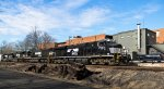 NS 7543 on NS 132 at Concord Street